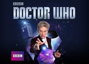 Doctor Who Bot (Credit: BBC Worldwide / Skype)