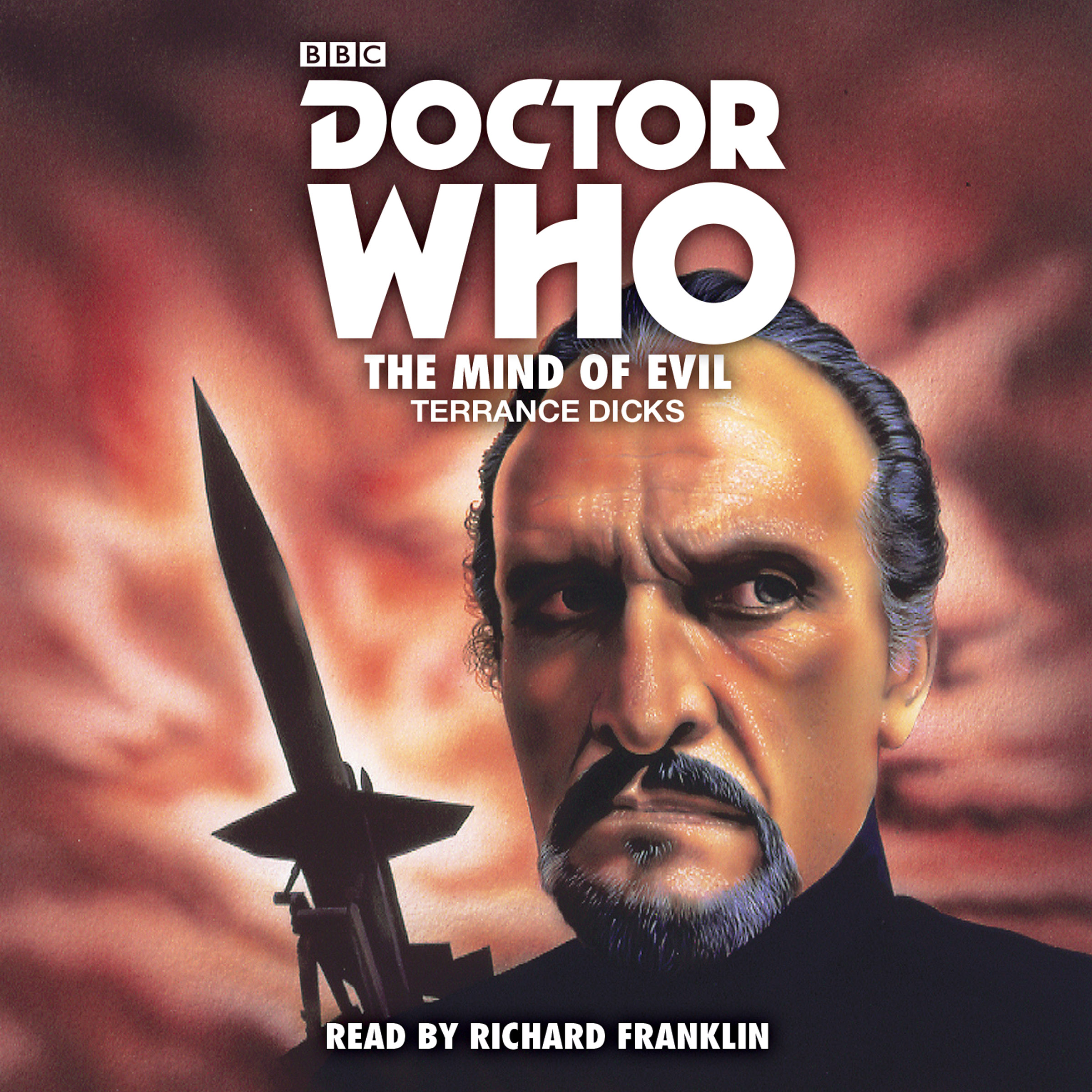 Doctor Who - The Mind Of Evil (Credit: BBC Audio)