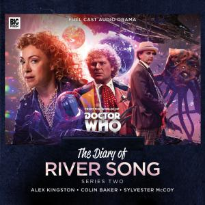 Doctor Who: Diary of River Song: Series 2