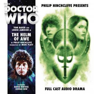 Philip Hinchcliffe Presents: The Helm Of Awe (Credit: Big Finish)