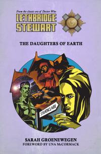 Lethbridge-Stewart: The Daughters of Earth (Credit: Candy Jar Books)