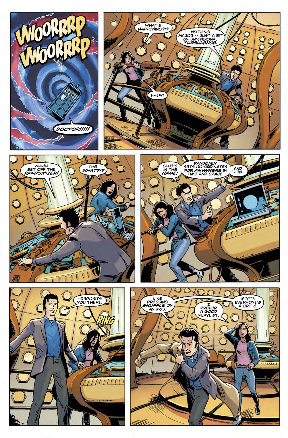 TENTH_DOCTOR 3.5 Preview 2 (Credit: Titan)