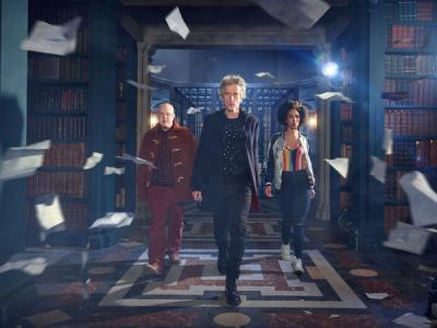 Doctor Who: Extremis