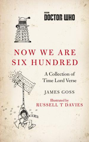 Now We Are Six Hundred (Credit: BBC Books)