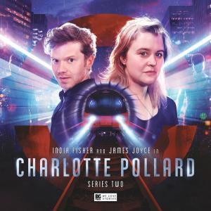 Doctor Who: Charlotte Pollard: Series 2