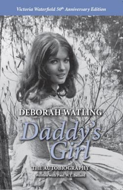 Daddy's Girl (50th Anniversary edition) (Credit: Fantom Publishing)