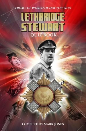 Lethbridge-Stewart Quizbook (Credit: Candy Jar Books)