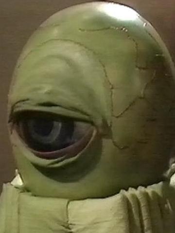 Alpha Centauri - Image Credit: BBC