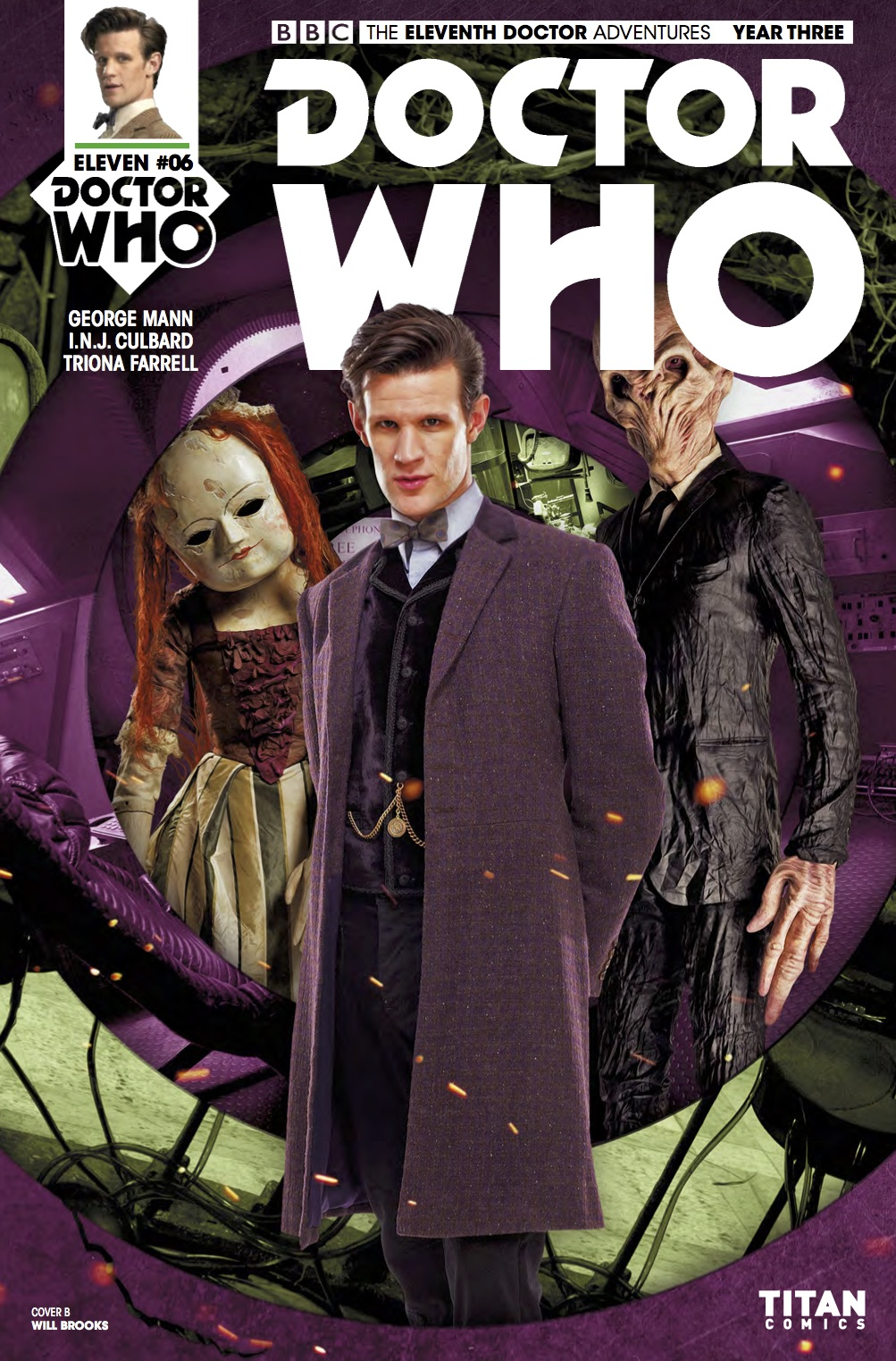 Eleventh_Doctor_3_6_Cover_B (Credit: Titan)