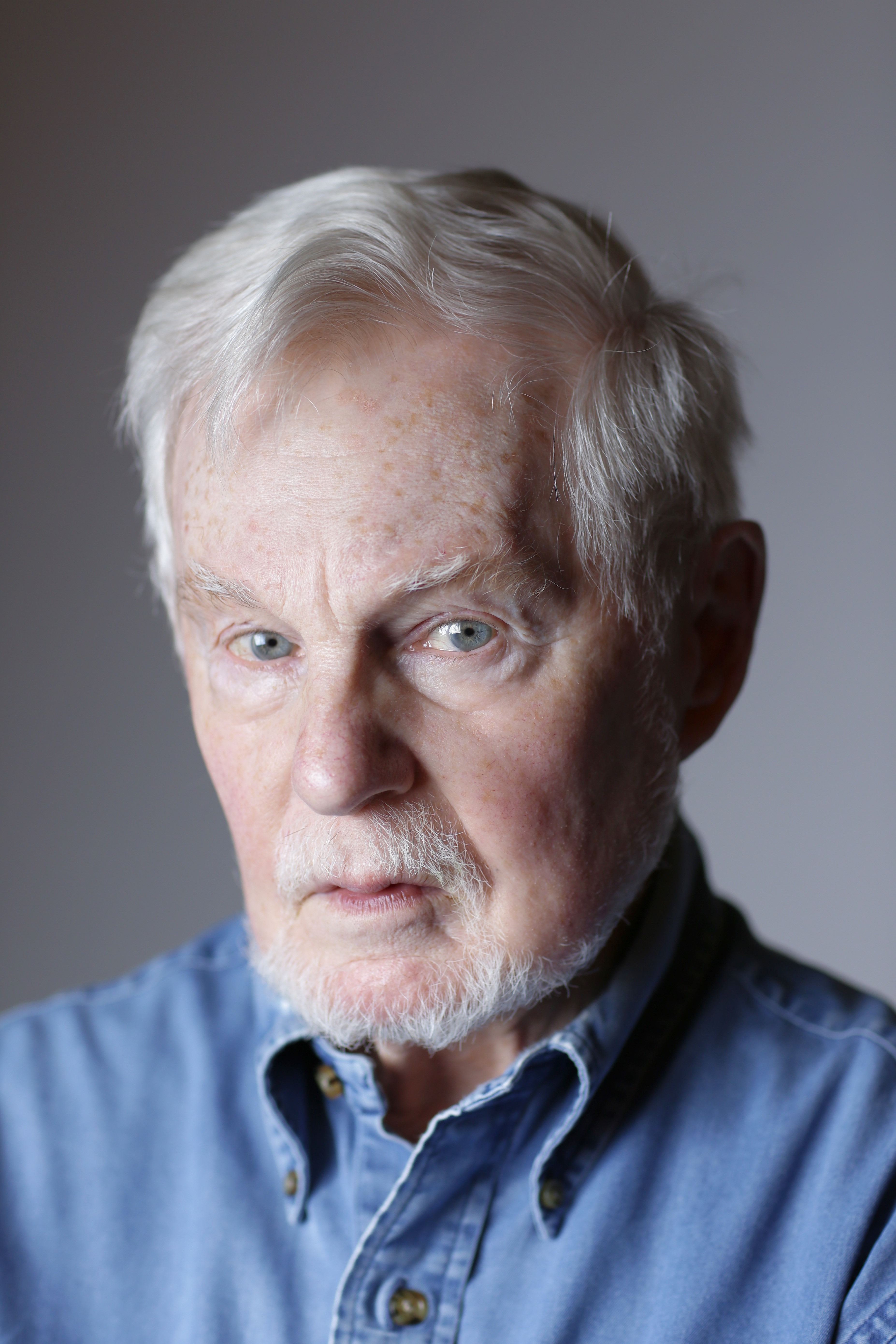 Sir Derek Jacobi (Credit: Big Finish)