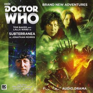 Subterranea (Credit: Big Finish)