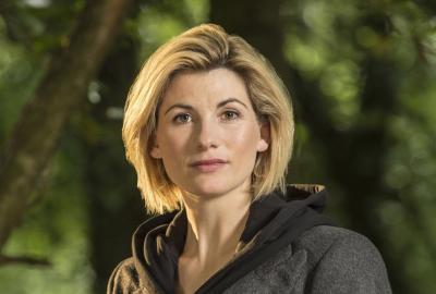 Jodie Whittaker (Credit: BBC)