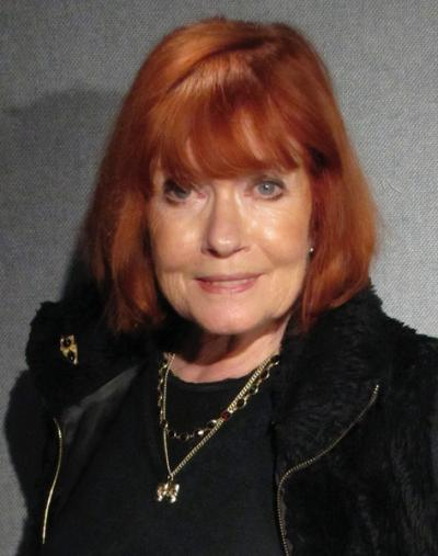 Deborah Watling (Credit: Big Finish)