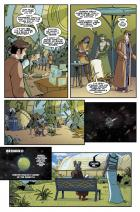 ​Doctor Who: Tenth Doctor #3.7  (Credit: Titan)