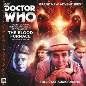 The Blood Furnace (Credit: Big Finish)
