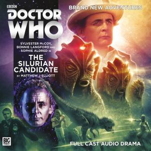 The Silurian Candidate (Credit: Big Finish)