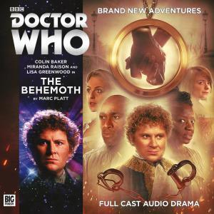 Doctor Who: The Behemoth
