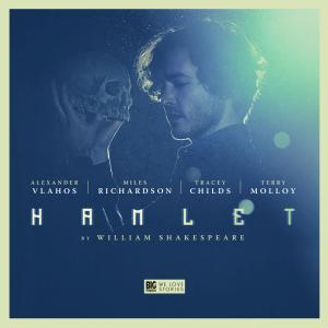 Hamlet (Credit: Big Finish)