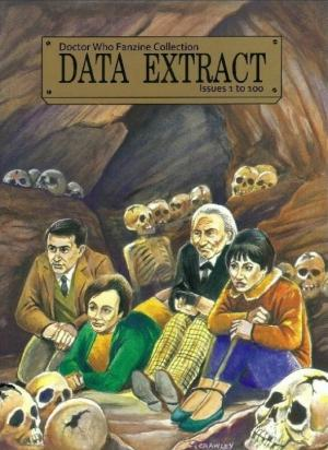 Data Extract: Issues 1 - 100 (Credit: The Doctor Who Club of Australia)