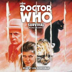 Doctor Who: Survival (Credit: BBC Audio)