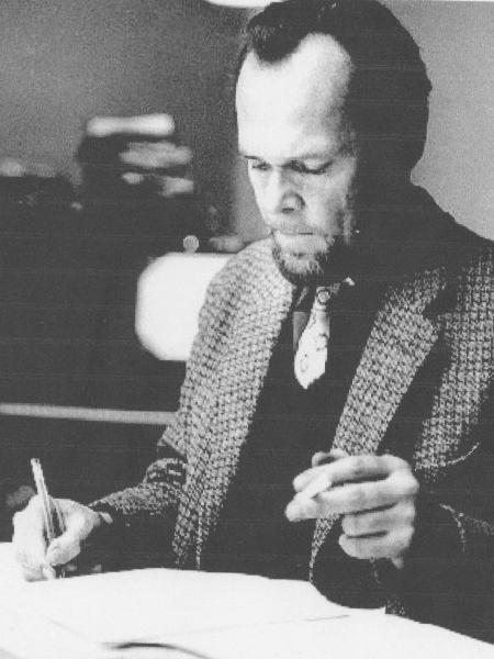 Humphrey Searle (1915-1982)