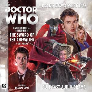 Doctor Who: The Sword Of The Chevalier