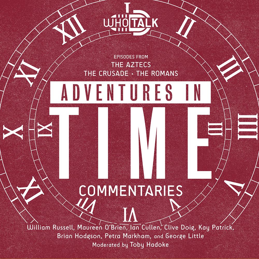 Adventures in Time (Credit: Fantom)
