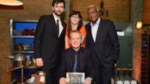 Room 101: Series 5 Episode 1 (featuring David Tennant)