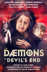 The Daemons of Devil's End (Credit: Telos Publishing)