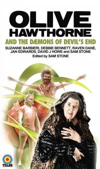 The Daemons of Devil�s End (special cover) (Credit: Telos Publishing)
