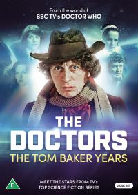 The Doctors: The Tom Baker Years (Credit: Koch Media)