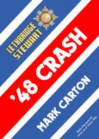 Lethbridge-Stewart: '48 Crash (Credit: Candy Jar Books)