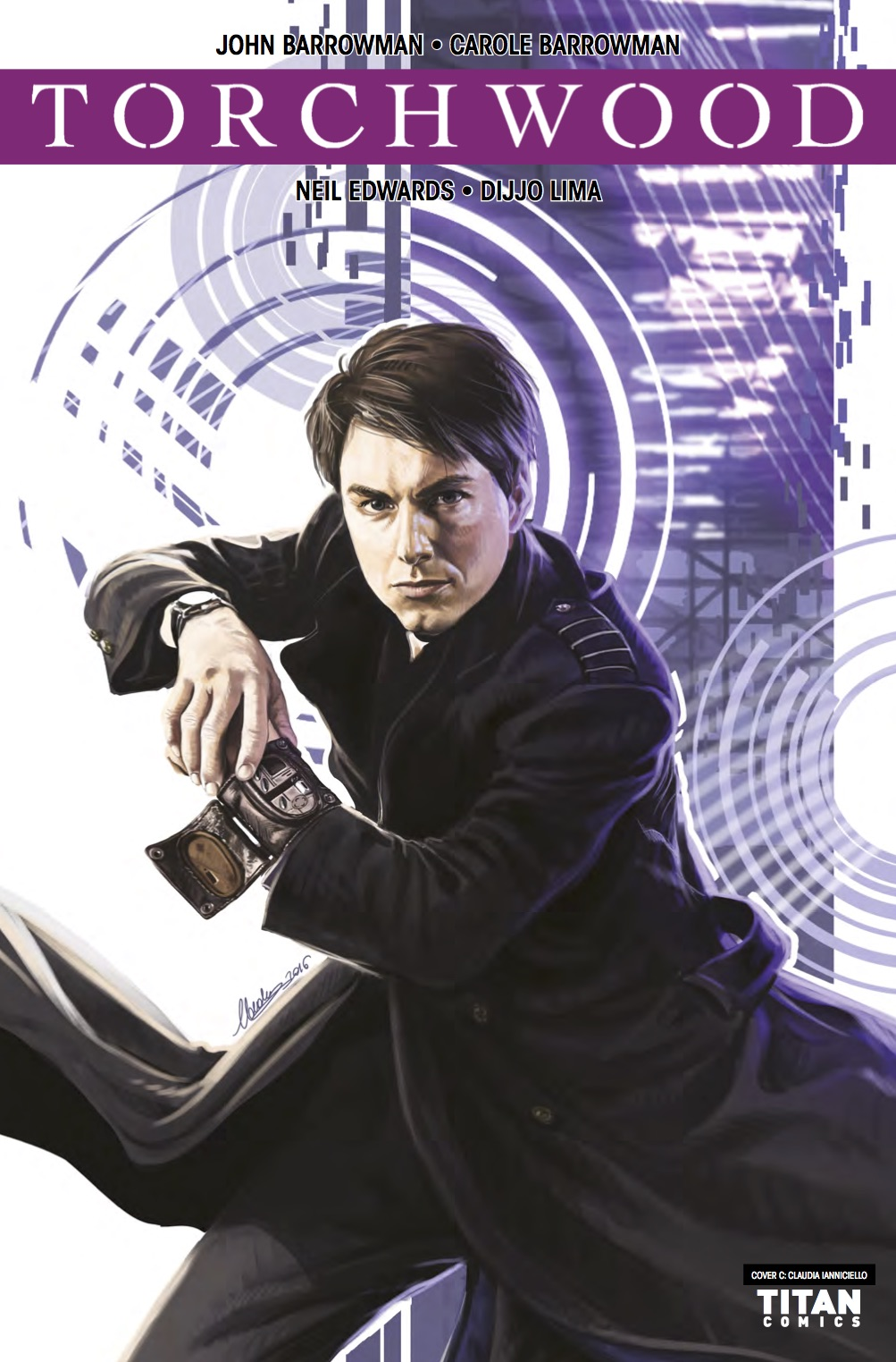 TORCHWOOD_3_1_COVER_C (Credit: Titan )