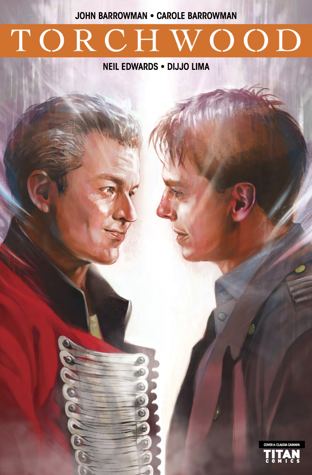 TORCHWOOD 3 1 COVER_A (Credit: Titan )