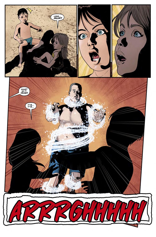TWELFTH DOCTOR 3 8 - Page 2 (Credit: Titan )