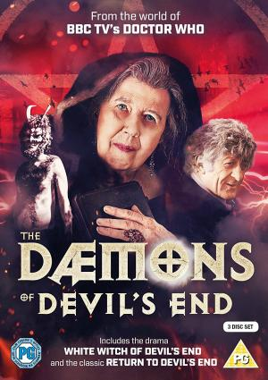 The Daemons of Devil's End (Credit: Koch Media)