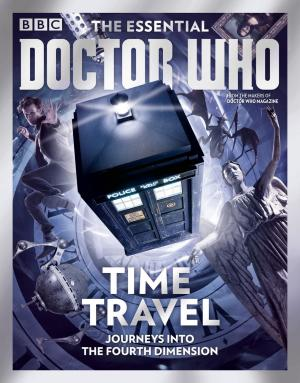 The Essential Doctor Who: Time Travel (Credit: Panini)