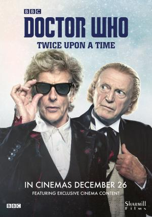Twice Upon A Time in Australian Cinemas (Credit: BBC Worldwide/Sharmill Films)