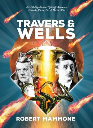 Travers and Wells (Credit: Candy Jar Books)
