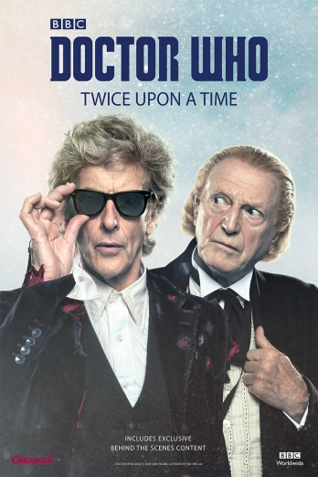 Twice Upon A Time in Danish cinemas (Credit: BBC Worldwide/Kino)