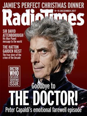 Radio Times (9-15 December 2017) (Credit: Radio Times)