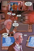 Twelfth Doctor Year Three #10 - Page 4 (Credit: Titan )