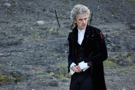 Doctor Who: The End Of An Era