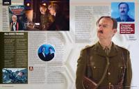 Doctor Who Magazine Issue 520 (Credit: Panini)