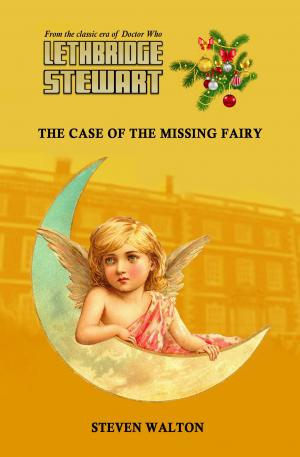Lethbridge-Stewart: The Case of the Missing Fairy (Credit: Candy Jar Books)