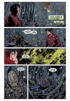 Torchwood #3 - Page 2 (Credit: Titan )