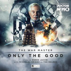 The War Master (Credit: Big Finish)