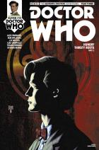 Doctor Who: Eleventh Doctor Year Three #13 - Cover A (Credit: Titan )