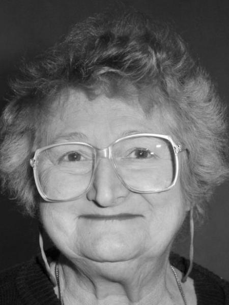Bella Emberg (1937-2017)