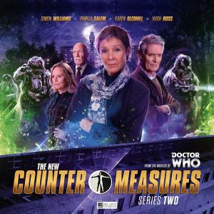 Doctor Who: New Counter-Measures: Series Two